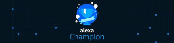 Matchbox.io Employees Named as New Alexa Champions