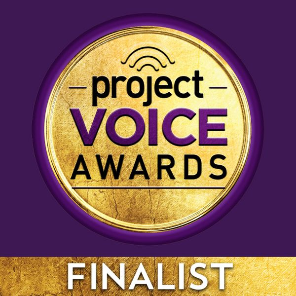Matchbox.io as Finalist for 8 Project Voice Awards
